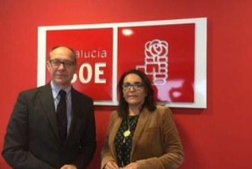 PSOE presenta una batería de preguntas en el Congreso para pedir información sobre el acuerdo del Chare de Lepe