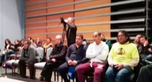 El ERE de Isla Cristina, que afecta a 80 trabajadores, se hace efectivo este miércoles