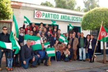 Los Andalucistas isleños se reúnen para celebrar el 28F