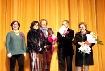 Celebrada la I Gala a beneficio de AEMFIS en Isla Cristina
