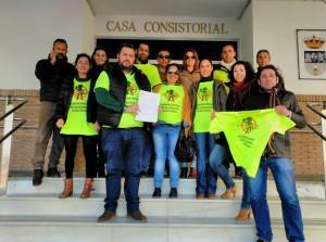 Afectados por el ERE de Isla Cristina presentan una demanda colectiva e individual para su nulidad