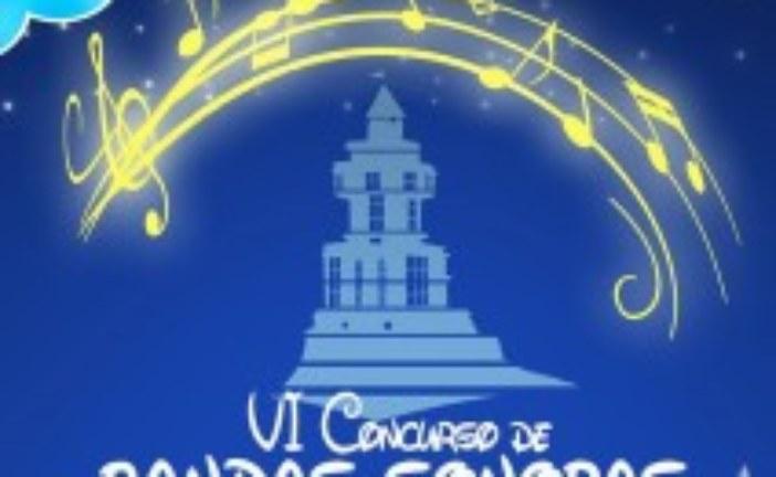 Isla Cristina Acoge el VII Concurso de Bandas Sonoras