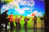 Premios del Concurso de Bandas Sonoras de Isla Cristina
