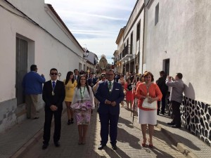 La Redondela Celebra su Tradicional Festividad del Huerto
