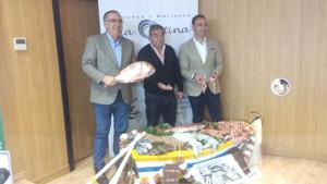 La Junta de Andalucía avala el distintivo de calidad Pescados y Mariscos de Isla Cristina para diferenciar su origen y su frescura