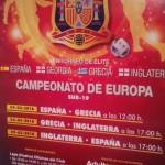 Presentado el Minitorneo Élite Sub-19 en Huelva