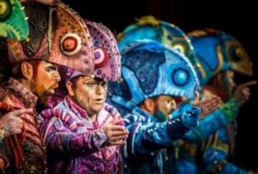 Carnaval, Bandas Sonoras, Baloncesto y Pregón de Semana Santa para el fin de Semana en Isla Cristina