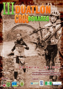 DUATLON CROSS BONARES