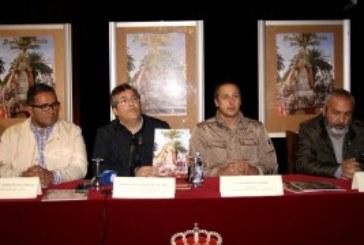 Presentada la Revista Oficial de la Semana Santa de Isla Cristina 2016