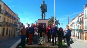La denominada Ruta de Blas Infante, avanza con más apoyos que nunca