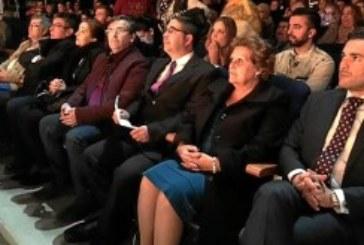 Gala a beneficio de la Hermandad de la Bella de Isla Cristina
