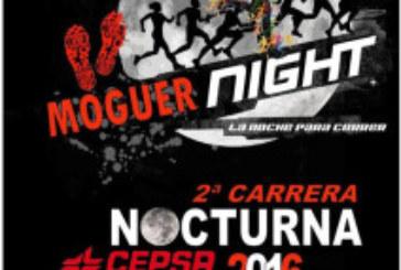II Carrera Nocturna Cepsa – Moguer