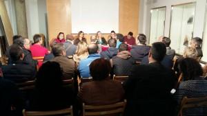 El Ayuntamiento de isla inicia los contactos para la formalización de una Mesa de Turismo Local