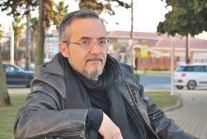 Paco Eugenio, primer Capataz del Gran Poder