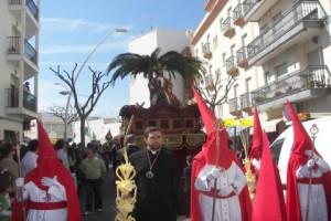 Poesía, teatro, saetas y procesiones durante el fin de semana isleño