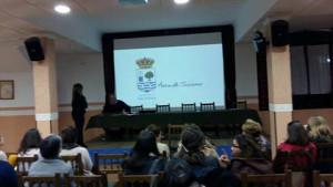 El vídeo promocional de Isla Cristina en las Jornadas del Patronato Provincial destinadas a informadores turísticos