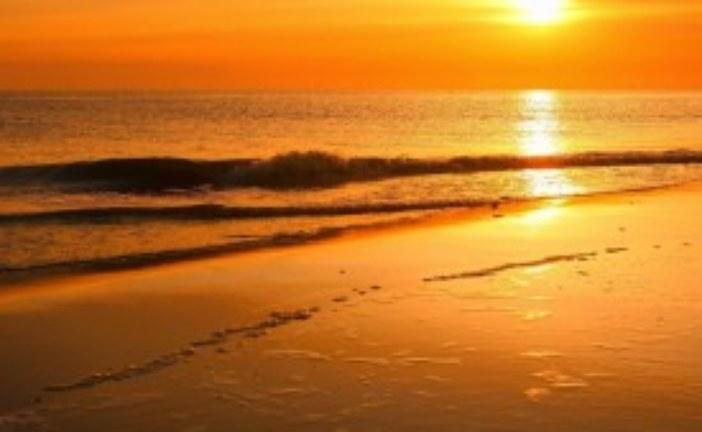 Las playas de Isla Cristina, a punto para recibir a los primeros turistas