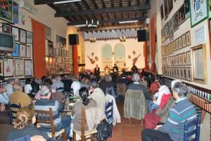 Flamenco, Musical Infantil, Rocío y Hockey-Sala para este fin de semana en Isla Cristina