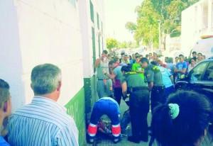 Piden 19 años de cárcel para una mujer por matar a puñaladas a un hombre en Isla Cristina