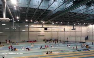 El atletismo isleño en el Campeonato de Andalucía Cadete