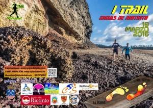 Romero y Carrillo Ganan el Trail Minas de Riotinto