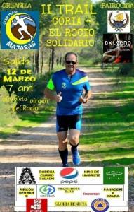 Francisco Castillo y Enri Moreno Ganan el II Trail Solidario Coria – El Rocío