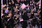 Concierto de la Banda de Música Santísima del Rosario de Ayamonte  en la Redondela