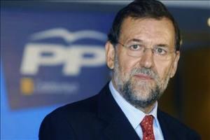 Mariano Rajoy Visita Ayamonte