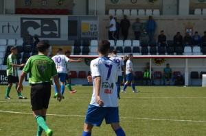 La Punta Juvenil se trae tres puntos de oro de Ceuta