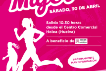 VI Carrera de la Mujer de Huelva