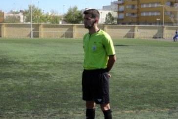 Árbitros para los equipos onubenses de Iª Andaluza, D. de Honor y Liga Nacional de Juveniles