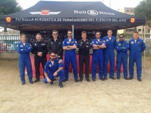 Los Juegos Europeos de Policías se Promocionan en una Carrera Solidaria de Fuerzas de Seguridad en Tarancón