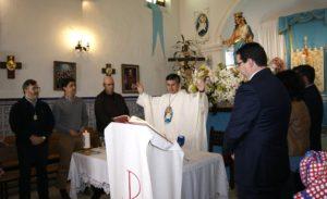 Comienza la Romería en Honor a María Auxiliadora, Patrona de Pozo del Camino