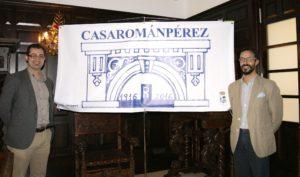 El Ayuntamiento isleño celebrará le Centenario de la Casa de Román Pérez