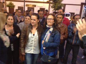 Ana Jiménez y Esperanza Fernández, Elegidas Hermana Mayor para la Romería del 2017