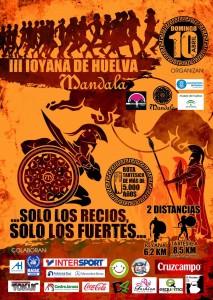 III Ioyana Mandala – Huelva