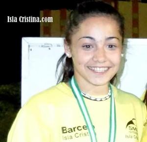 Inés Sequera Romero «Atleta Buscando Repetir Triunfos»