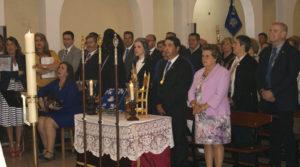 La Hermandad de la Virgen de la Bella de Isla Cristina celebra su Función Principal