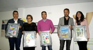 El Comedor Solidario isleño celebra su segundo aniversario