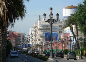 Isla Cristina y Lepe buscan 11 Millones en Europa para mejorar el entorno urbano