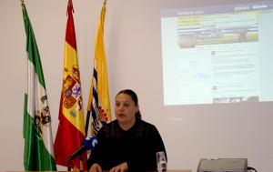 Presentados los Planes de Empleo 2016 en Isla Cristina