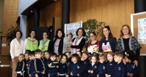 Alrededor de 200 pequeños isleños participan en las VI Jornadas de Cine Infantil