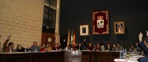 Nota de prensa tras el Pleno Ordinario de marzo