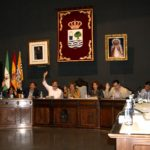 Nota prensa pleno correspondiente al mes de Abril_Ayto Isla Cristina
