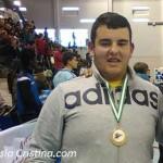 El atletismo isleño con opciones de medallas en el Campeonato de España y Andaluz