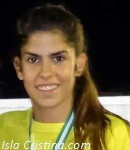 El Atletismo Isleño en el Andaluz Sub 23