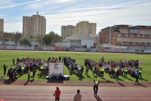 Se celebran en Isla Cristina las Miniolimpiadas 2016