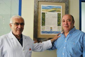 Los andalucistas solicitarán en pleno apoyo institucional para USISA