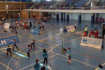 Unos 1.000 jóvenes participan el sábado en la clausura del programa La Provincia en Juego