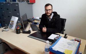 Entrevista de Laura Brito al Isleño Daniel Eugenio Rodríguez, nuevo delegado del Caruh